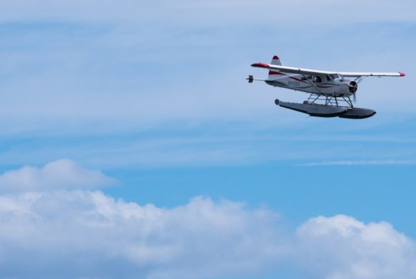 Where to Hire a Plane or Seaplane in Fiji