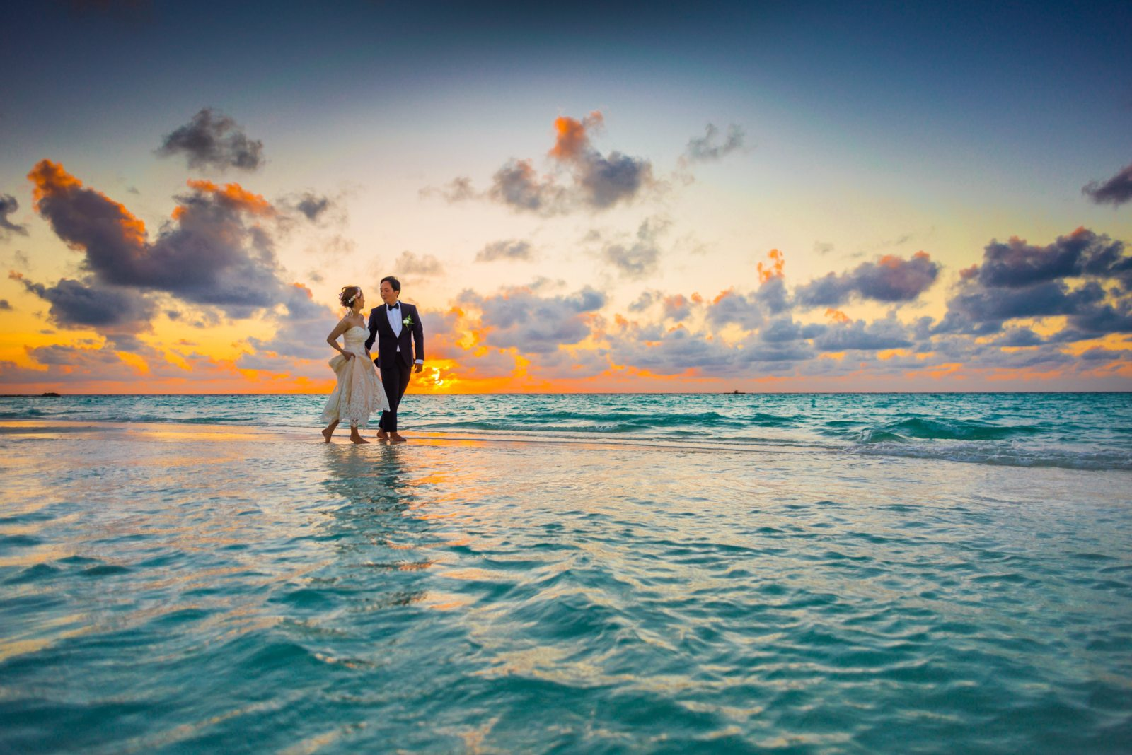 The Best Wedding & Honeymoon Resorts in Fiji