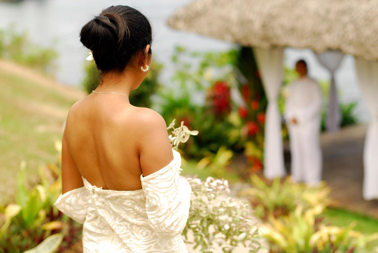 Things to know wedding fiji