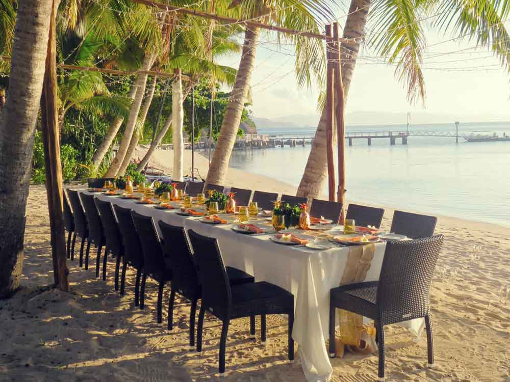Things to know about wedding in Fiji