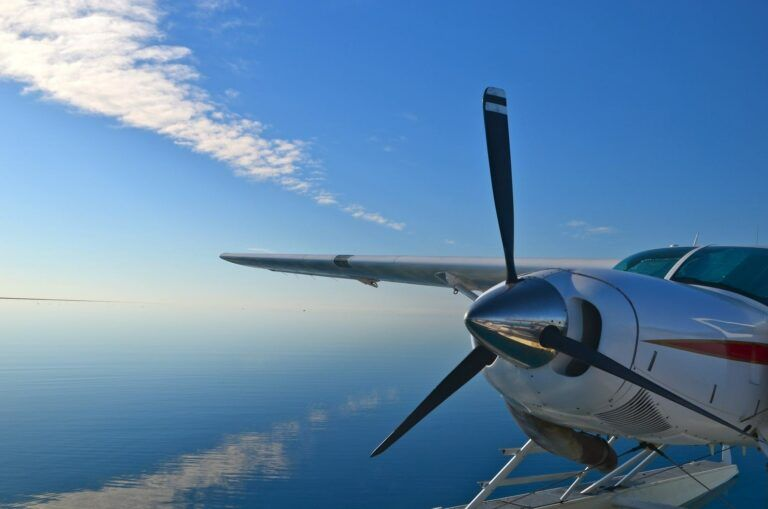 The Guide to Plane Tours in Fiji