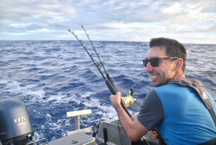 How to Choose the Best Fishing Tour in Fiji