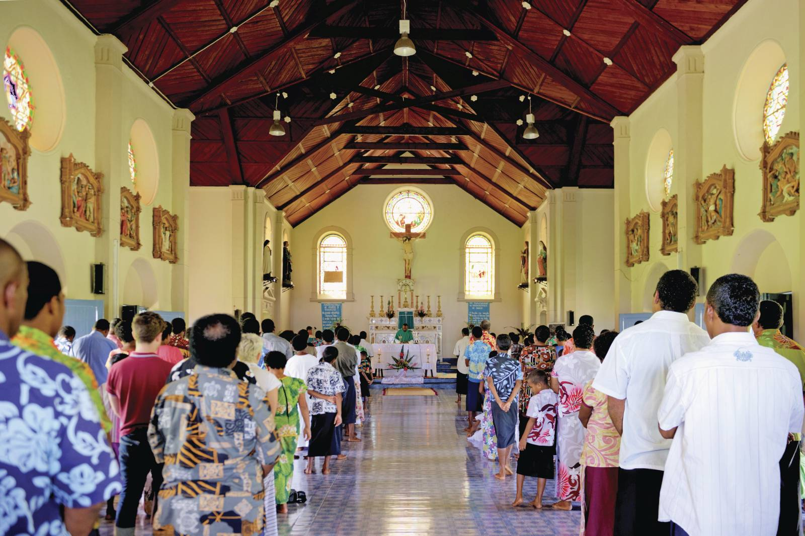 The Guide to Easter in Fiji