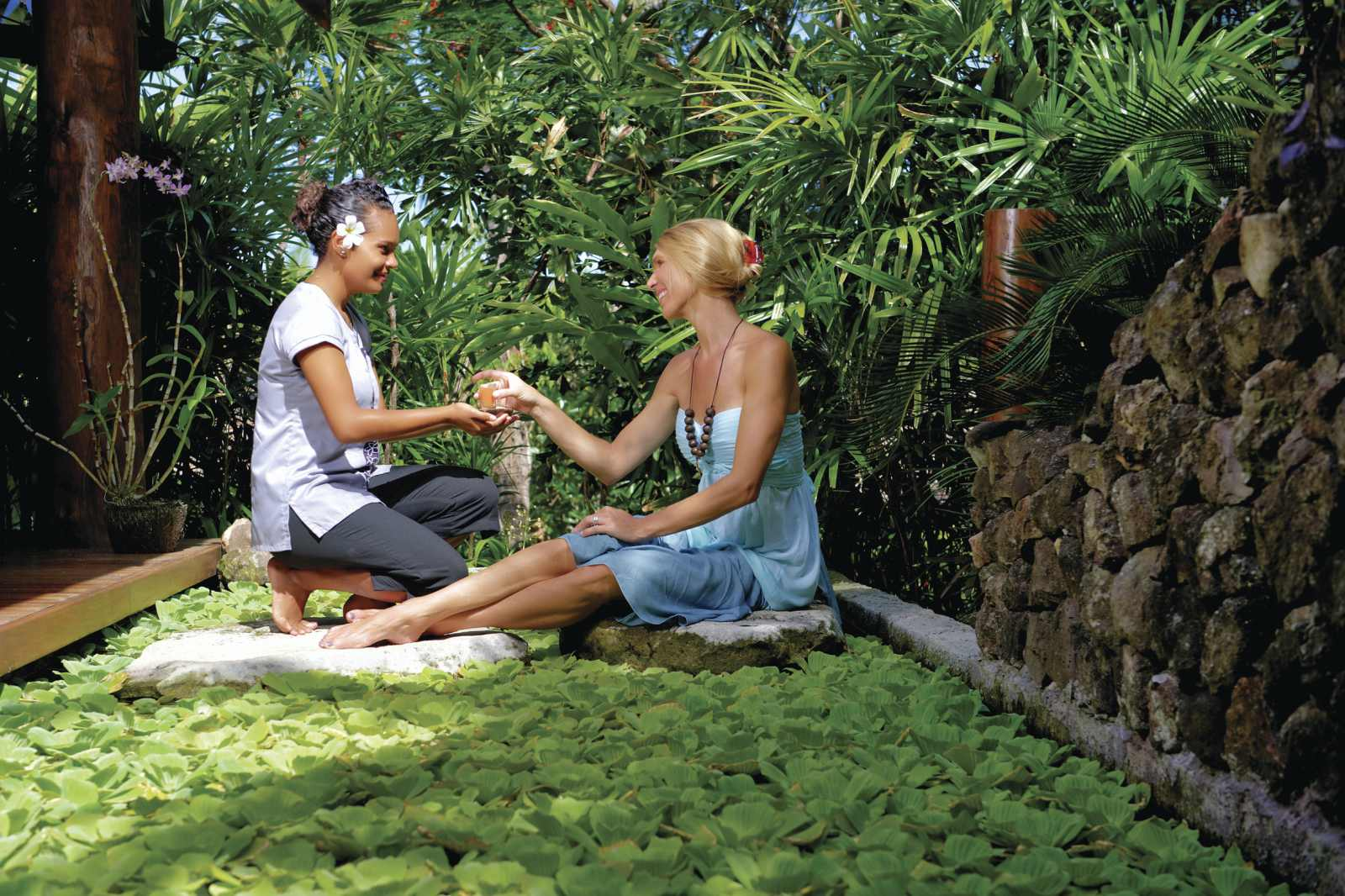 The Guide to Wellness Retreats in Fiji