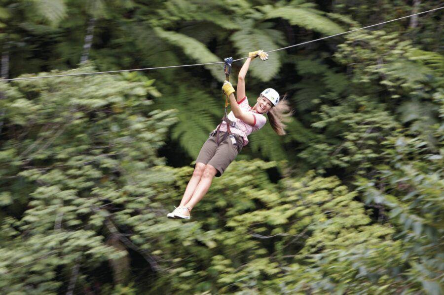 10 Epic Adventure Activities in Fiji