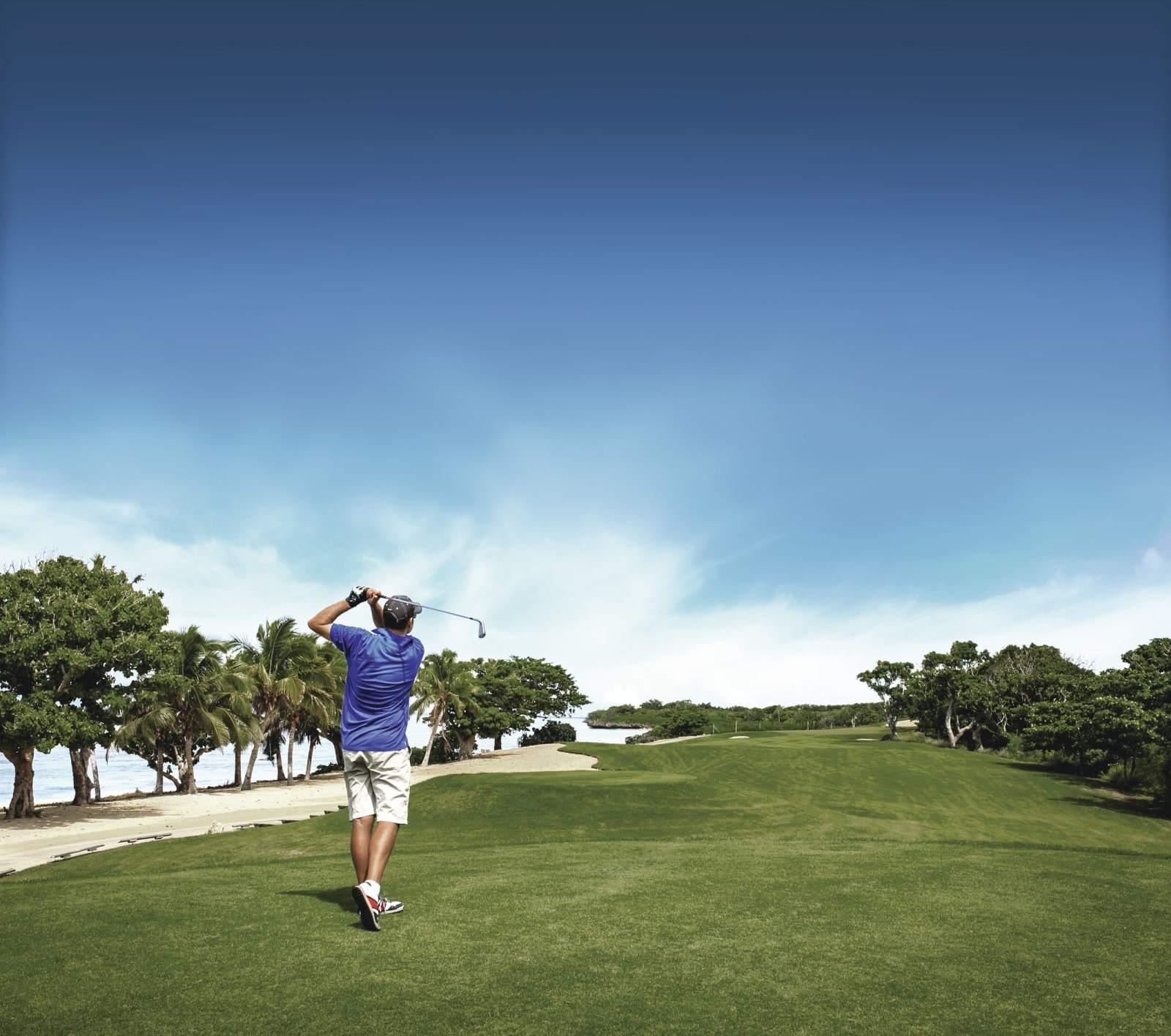 10 Best Golf Courses in Fiji