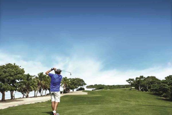 10 Best Golf Courses in Fiji