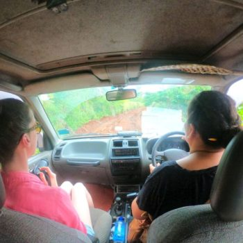 How to Drive in Fiji
