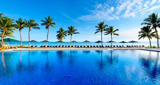 How to Book Cruises Around the Fiji Islands