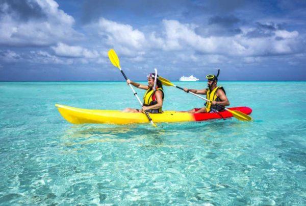 6 Best Kayak Tours in Fiji