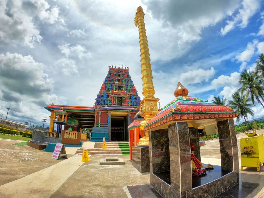 5 Best Shore Excursions from Denarau