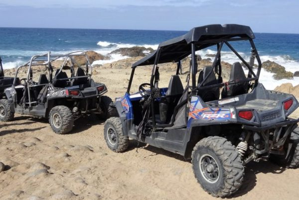 5 Best Off-Road Tours in Fiji