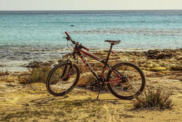 Can You Cycle Around Fiji?