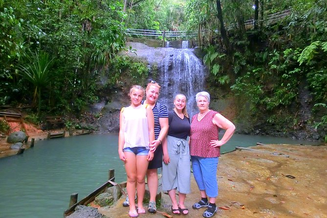 5 Best Shore Excursions from Suva