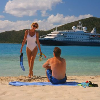 The Guide to Taking a Cruise to Fiji