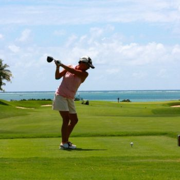 Where to Play Golf in Fiji