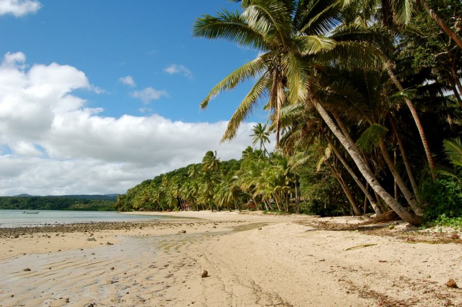 10 Less-Travelled Islands of Fiji