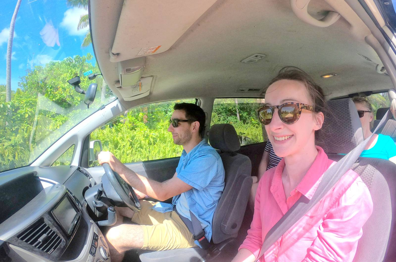 Is it Easy to Drive in Fiji?