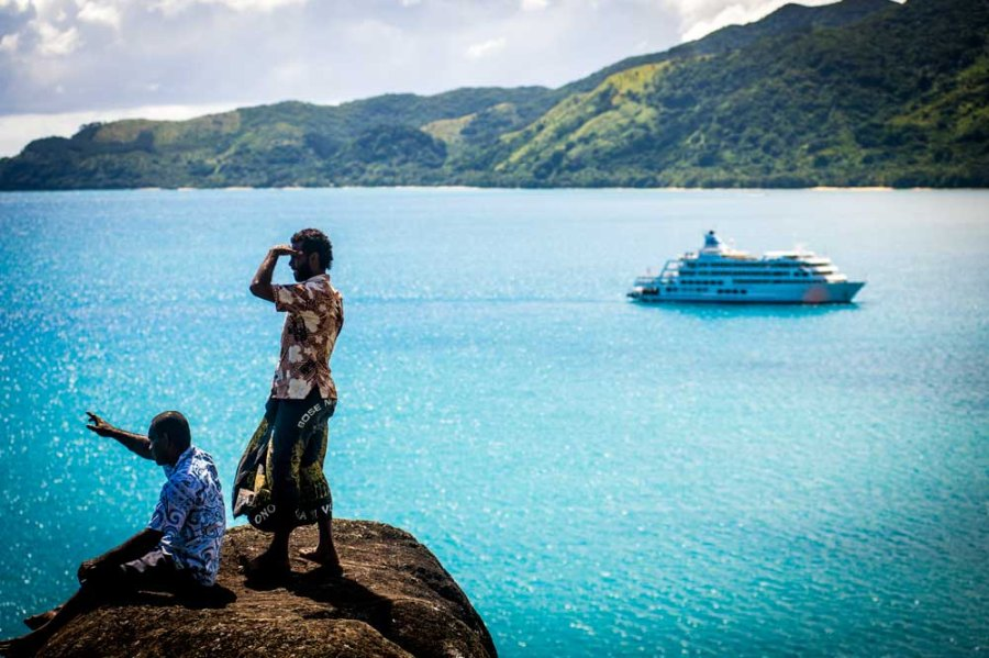 Escape the Crowd: Guide to the Lesser Travelled Islands of Fiji