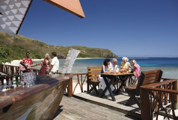 Is it Worth Buying a Resort Meal Plan in Fiji?