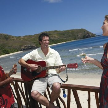 10 Romantic Activities in Fiji for Couples