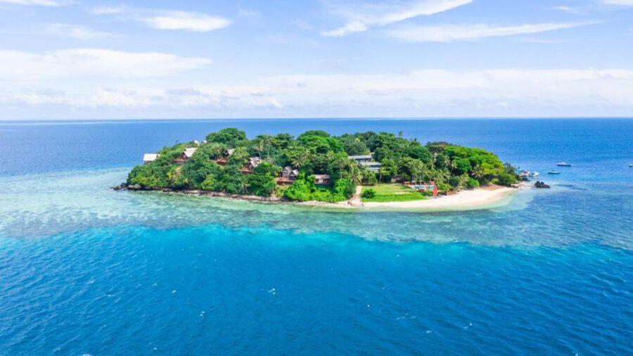 10 Most Romantic Resorts in Fiji
