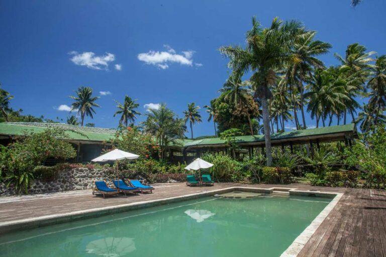 10 Best Budget Accommodation in Fiji