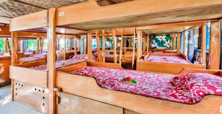10 Best Budget Accommodation in Fiji
