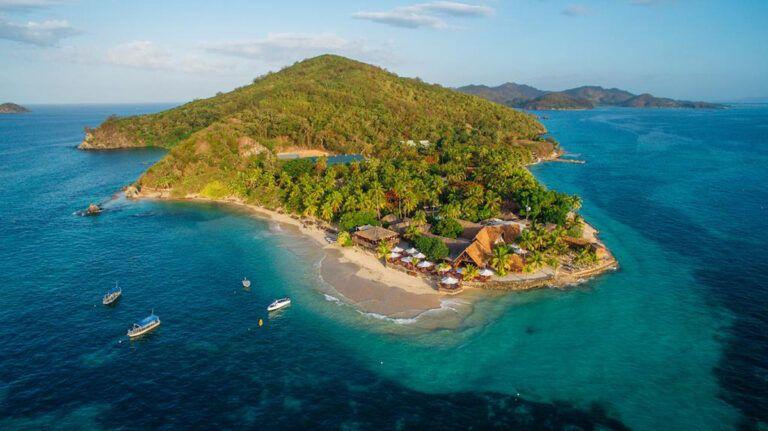 10 Best Family Resorts in Fiji