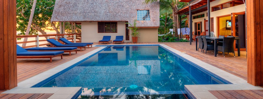 How to Pick the Best Villa in Fiji for You