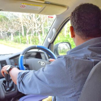 Catching a Cab in Fiji: Everything You Need to Know