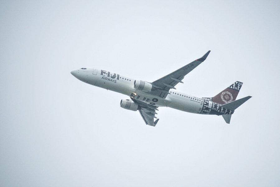 How Long Does it Take to Fly to Fiji?