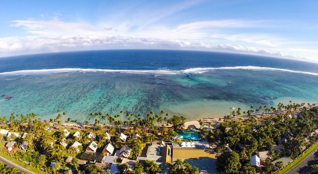 10 Best Honeymoon Packages in Fiji