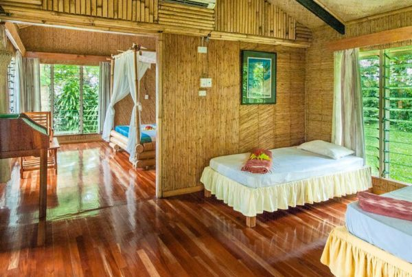 How to Pick the Best Lodge in Fiji for You