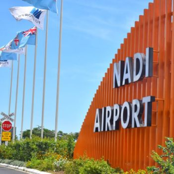 Which Airport to Arrive in Fiji