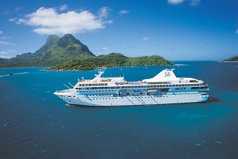10 Cruises That Visit Fiji