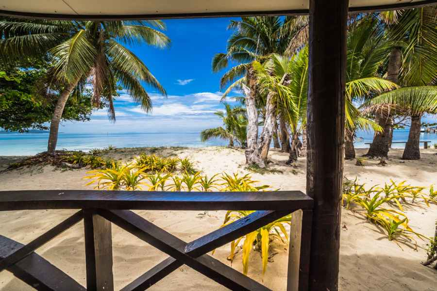 10 Best Budget Resorts in Fiji