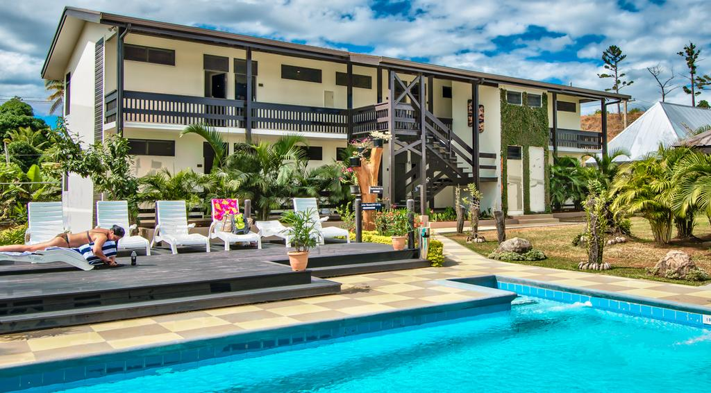10 Best Hotels in Fiji