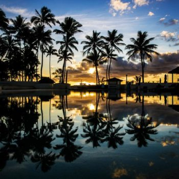 10 Best Hotels in Fiji