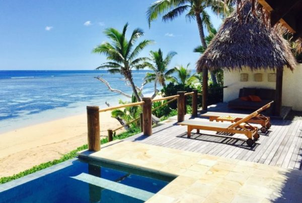 10 Best Adult-Only Resorts in Fiji