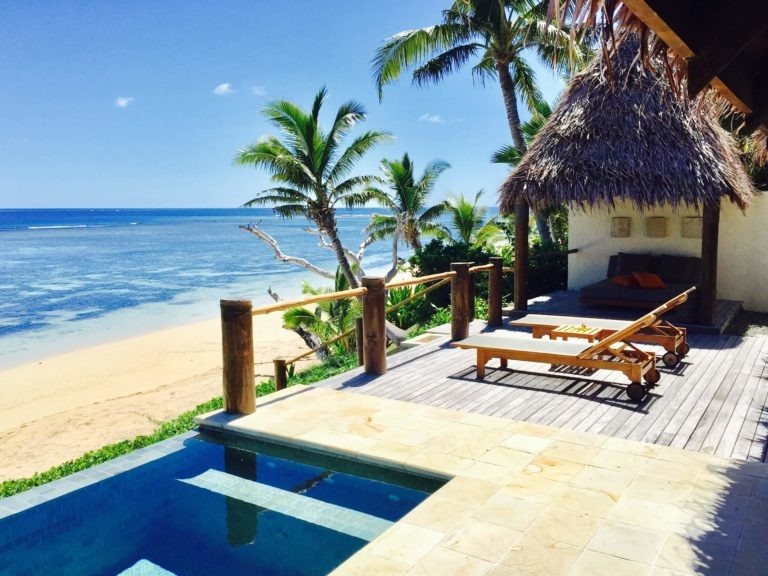 10 Best Accommodation in Fiji for Foodies