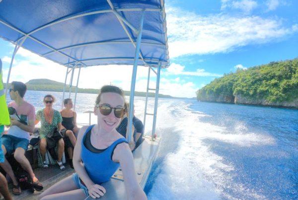 How to Get Around Fiji