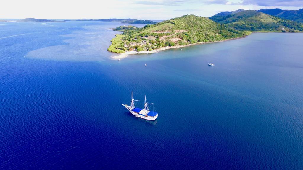 10 Best Resorts in Fiji