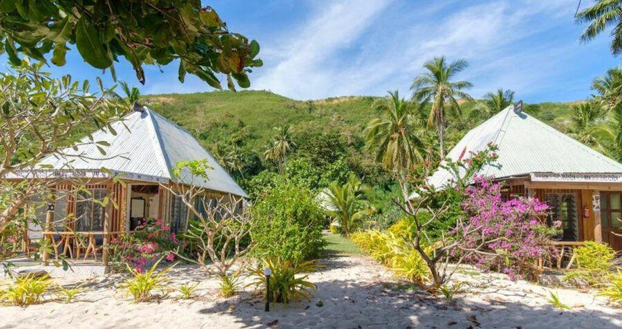 10 Best Lodges in Fiji