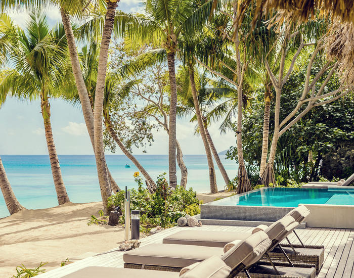 10 Best Luxury Resorts in Fiji