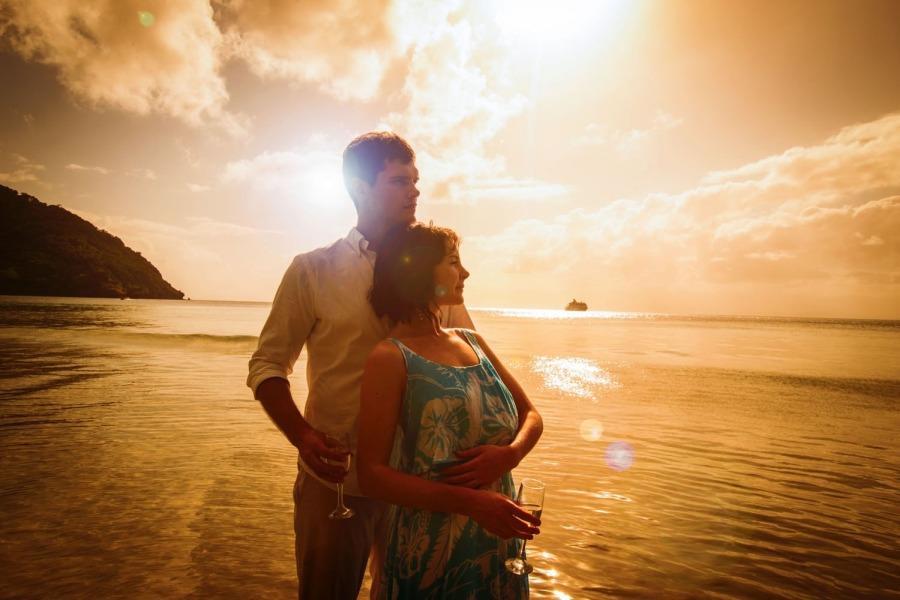 10 Romantic Activities in Fiji for Couples