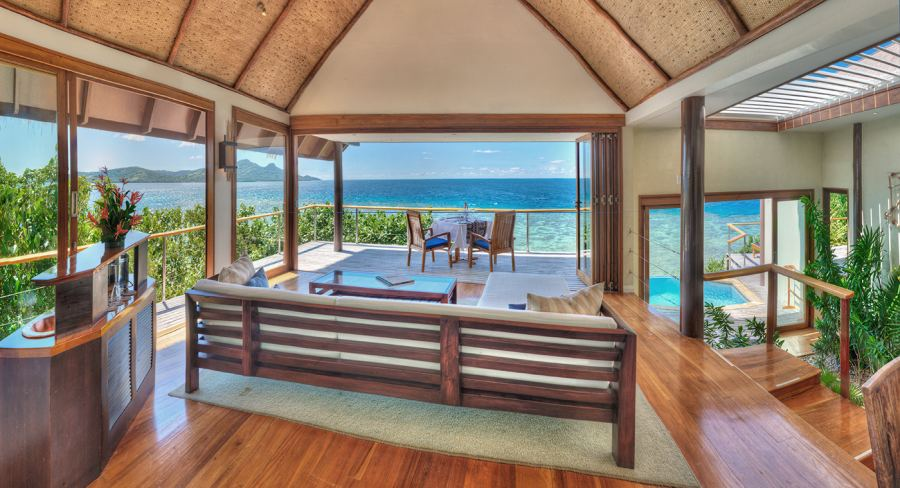 10 Best Luxury Resorts in Fiji