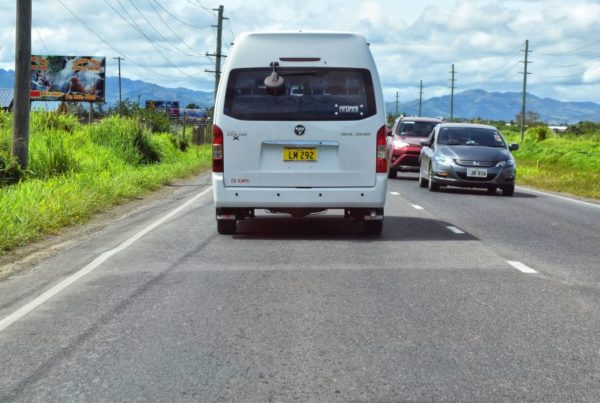 Fiji Airports: Your Airport Transfer Options