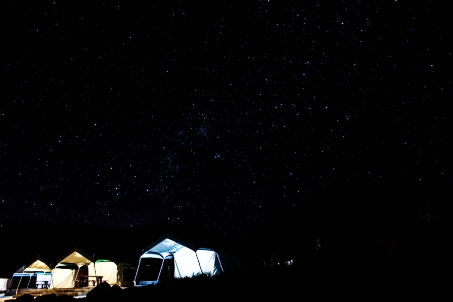 10 Best Accommodation for Camping in Fiji