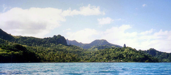 How to Take the Ferry to the Lomaiviti Islands
